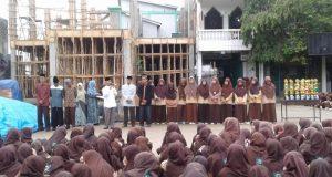 ITTIFAQIAH KEMBALI LEPAS 6 PESERTA MHQ SE INDONESIA