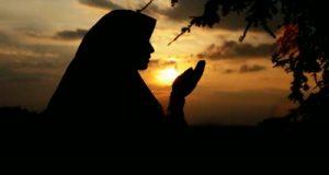 Dengan Doa ( Sri Rahayu F )