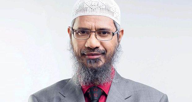 Biografi tokoh dr.zakir naik